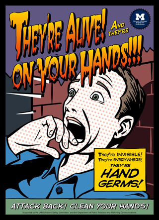 Hand Germs And What To Do About Them Avonwithelaine